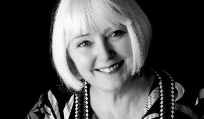 Mary Davies