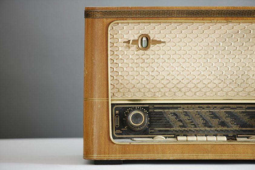 radio interview on supervision